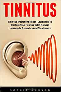 Homemade tinnitus cure homeopathy