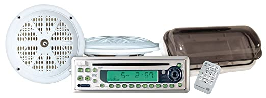 Marine Cd/mp3 Player