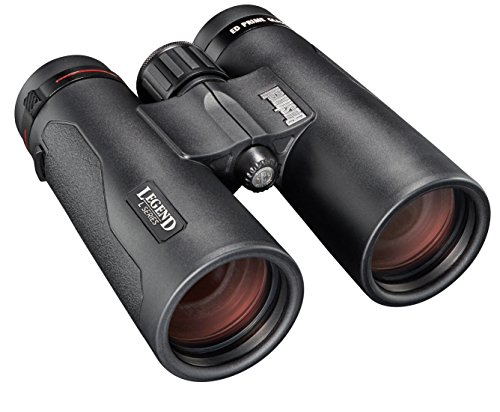 Bushnell 198104 jumelles 10x 42 legend lseries black