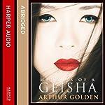 Memoirs of a Geisha | Arthur Golden