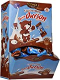Haribo Oursons à la Guimauve Boîte de 80 bonbons 12,7 g