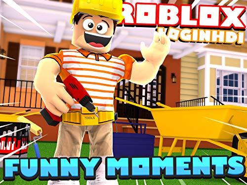 Clip: Roblox Funny Moments (LOGinHDi) - Season 2