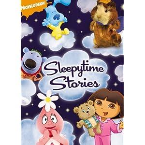 Sleepytime Stories movie