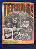Terror!: History of Horror Illustrations from the Pulp Magazines (0285622579) by Haining, Peter