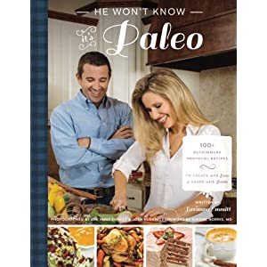 He Won't Know It's Paleo: Livre en Ligne - Telecharger Ebook