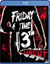 Friday the 13th - Bluray Review