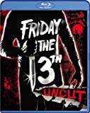 Friday the 13th Blu-ray