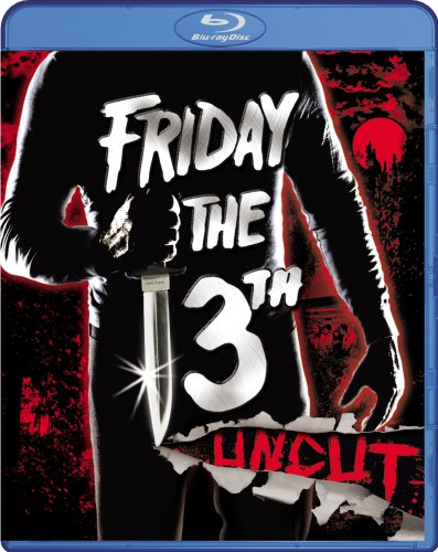 Friday the 13th / Пятница 13-е (1980)