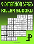9 Dimension Series: Killer Sudoku