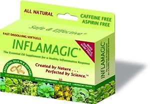 Inflamagic 30 Softgels