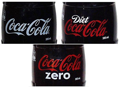 australia-set-of-coca-cola-classic-zero-and-diet-coke-glass-bottles-385-ml