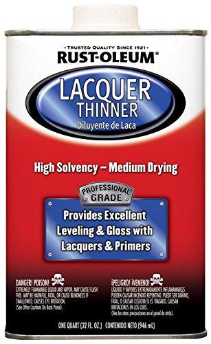 rust-oleum-automotive-253307-32-ounce-professional-lacquer-thinner-quart-low-voc-4-pack