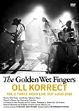 OLL KORRECT VOL.2 THREE DOGS LIVE OUT LOUD 2016 [DVD]