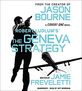 Book Cover: Robert Ludlum's the Geneva Strategy