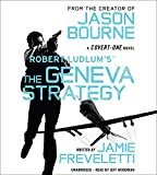 img - for Robert Ludlum's (TM) The Geneva Strategy (Covert-One series) book / textbook / text book
