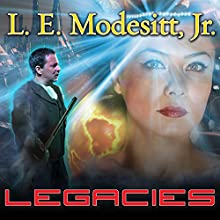 Legacies: Corean Chronicles, Book 1 (       UNABRIDGED) by L. E. Modesitt, Jr. Narrated by Kyle McCarley