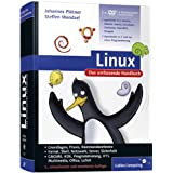 """Linux: Das umfassende Handbuch, mit 2 DVD-ROMsvon """"Johannes Pl�tner"""""""