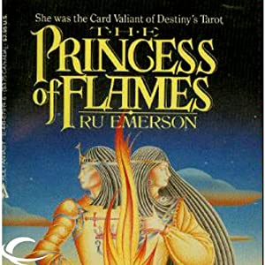 Princess of Flames | [Ru Emerson]