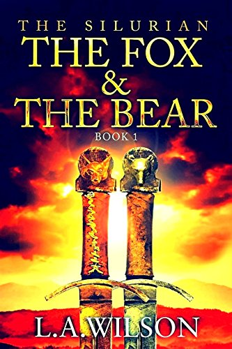 ebook: The Silurian, Book One: The Fox and the Bear (B00BGVO20Q)