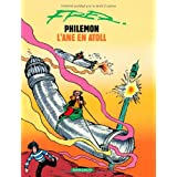 Phil�mon, tome 10 : L'�ne en atollpar Fred