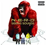 N*E*R*D Seeing Sounds