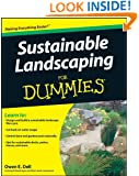 Sustainable Landscaping For Dummies
