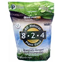 8-2-4 All Natural Lawn & Landscape Plant Food (5-lb)