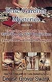 Rose Gardner Mystery Box Set #2