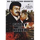 "Story Of A Killervon ""Chiranjeevi"""