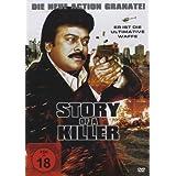 "Story Of A Killervon ""Bhoomika Chawla"""