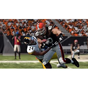 Madden 12 Screenshot