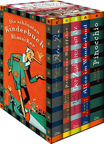 die-schonsten-kinderbuchklassiker-peter-pan-peterchens-mondfahrt-der-zauberer-von-oz-alice-im-wunder