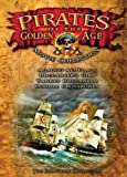 Pirates of the Golden Age Movie Collection (Against All Flags / Buccaneers Girl / Yankee Buccaneer / Double Crossbones)
