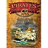 Pirates of the Golden Age Movie Collection (Against All Flags / Buccaneer's Girl / Yankee Buccaneer / Double Crossbones) ~ Errol Flynn