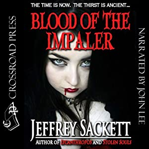 Blood of the Impaler | [Jeffrey Sackett]
