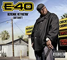 E-40 - Revenue Retrievin: Day Shift