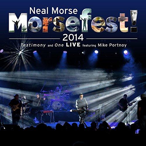 Blu-ray : Neal Morse - Morsefest 2014 (2 Disc)