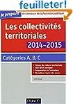 Les collectivit�s territoriales 2014-...