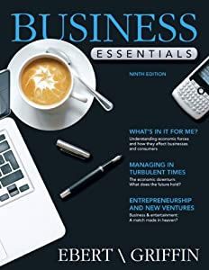 Business Essentials (9th Edition)