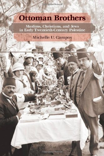 Ottoman Brothers: Muslims, Christians, and Jews in Early...