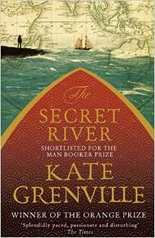 secrets of the amazon river