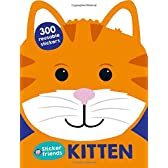 Kitten (Sticker Friends)