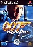 echange, troc James Bond 007 : Nightfire - Platinum