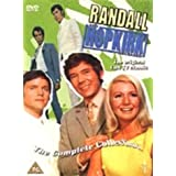 Randall And Hopkirk (Deceased): Complete Series [DVD]by Kenneth Cope