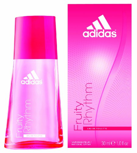 Fruity Rhythm by Adidas Eau de Toilette Spray