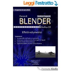 Corso di Blender - Grafica 3D. Livello 15 (Esperto in un click)