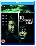 10 Cloverfield Lane [Blu-ray] [2016]