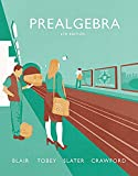 img - for Prealgebra (6th Edition) book / textbook / text book