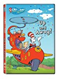 Cat in the Hat: Up & Away [DVD] [Region 1] [US Import] [NTSC]