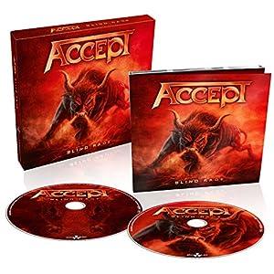 Blind Rage (cd/dvd)